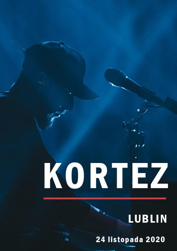 Kortez – Kwadro Tour 2020